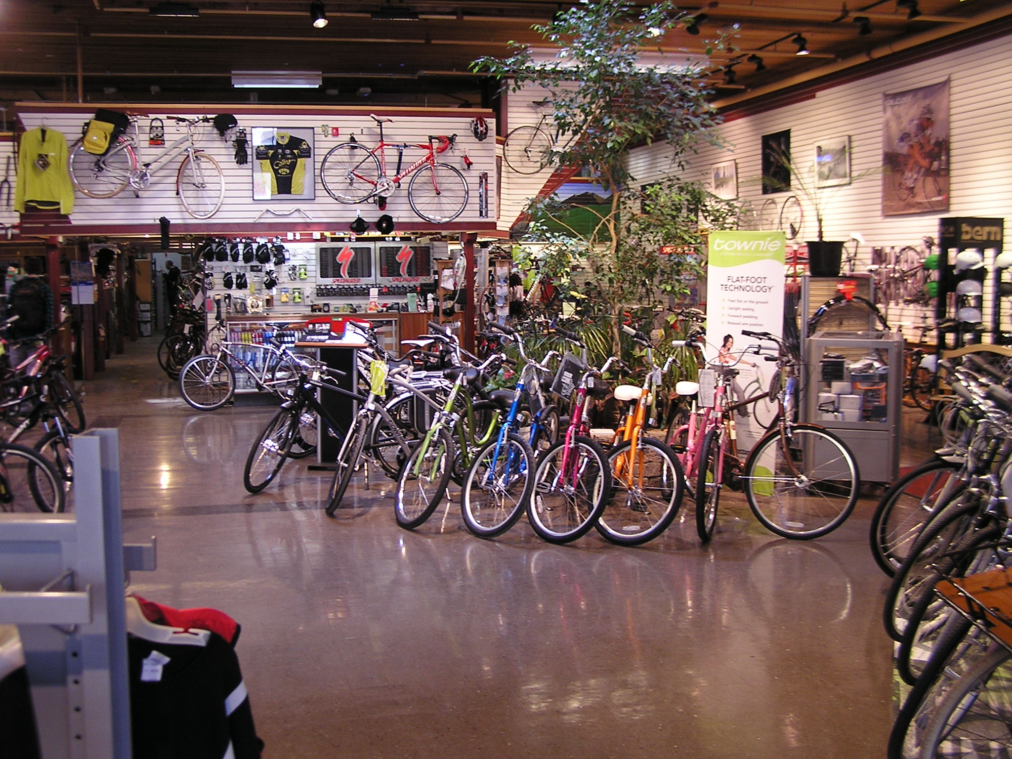 Bike Shops In Eugene Oregon Used Bikes Collin s Cycle Shop Weblog
